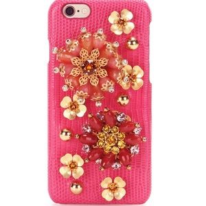Dolce and Gabanna iPhone 5/6/6s case
